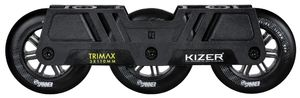 KIZER Trimax 3x110 Frame Pack