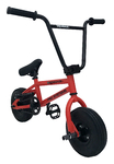 FRO SYSTEMS Renegade Mini BMX Alaskan Red