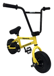 FRO SYSTEMS Renegade Mini BMX Matte Yellow