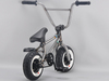 ROCKER Irok Raw Mini BMX