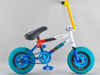 ROCKER Irok Titanic Mini BMX + Freecoaster