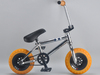 ROCKER 3 Bane Mini BMX + Freecoaster