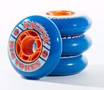 KALTIK Big Yokes Wheel 78mm/89A 4-Pack