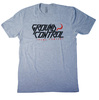 GROUNDCONTROL Metal Tee
