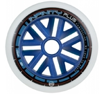 POWERSLIDE Infinity Plus Wheel 125mm/86A 6-Pack