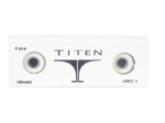 TITEN Ceramic Bearings 8-Pack