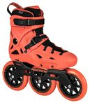 POWERSLIDE Imperial Megacruiser 125 neonorange