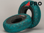 ROCKER Street Pro Tyre Black Blue Marbled