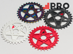 ROCKER Pro Star Sprockets