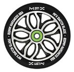 MADD GEAR MFX RWilly Switchblade Wheel 120mm/88A incl. Bearings