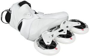POWERSLIDE Swell Trinity 110 Ultra White