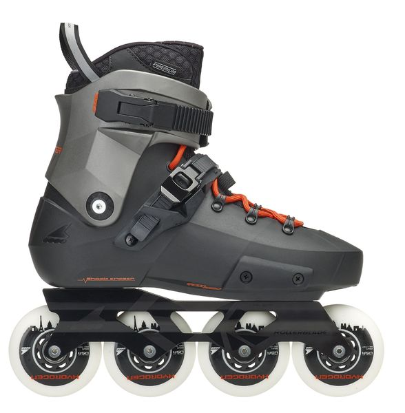 62b3d938318 ROLLERBLADE Twister Edge X | Grindhouse Skateshop