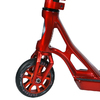 AO SCOOTERS Quadrum 2 Red Stuntscooter