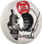 EULOGY Soichiro Kanashima Katana Signature Wheel 58mm/88A 4-Pack