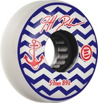 EULOGY Jeff Dalnas Anchor Signature Wheel 57mm/89A