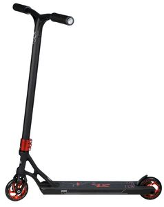 AO SCOOTERS Quadrum 2 LE Red Stuntscooter