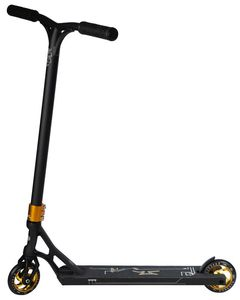 AO SCOOTERS Quadrum 2 LE Gold Stuntscooter