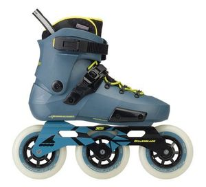 ROLLERBLADE Twister Edge 110 3WD Limited Edition #1