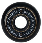 GROUNDCONTROL GC Wheel 64mm/90A Black