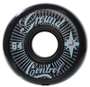GROUNDCONTROL GC Wheel 64mm/87A Black