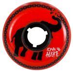 UNDERCOVER Roman Abrate Circus Wheel 2nd Edition 60mm/90A