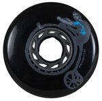 UNDERCOVER Nick Lomax Circus Wheel 2nd Edition 80mm/88A