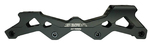 SEBA 4D Rockered Frame 243mm Black