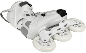 POWERSLIDE V. Trinity Radium White 100