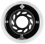 USD Team Wheel 68mm/90A