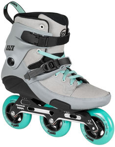POWERSLIDE Kaze 90 Grey