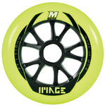 MATTER Image 2017 Wheel 110mm/F1 (86A) 8-Pack