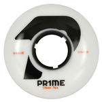 PRIME WHEELS Goalie 59mm/76A, 4-Pack