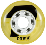 PRIME WHEELS Tribune 80mm/74A Indoor, 4-Pack