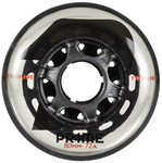 PRIME WHEELS Tribune 80mm/72A Indoor, 4-Pack