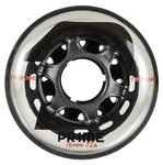 PRIME WHEELS Tribune 76mm/72A Indoor, 4-Pack
