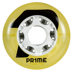 PRIME WHEELS Tribune 76mm/74A Indoor, 4-Pack