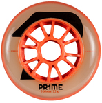 PRIME WHEELS Maximus 100mm/72A Indoor, 3-Pack
