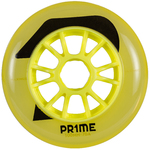 PRIME WHEELS Maximus 100mm/76A Indoor, 3-Pack