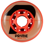 RIME WHEELS Maximus 80mm/72A Indoor, 4-Pack