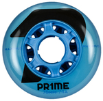 PRIME WHEELS Maximus 76mm/74A Indoor, 4-Pack