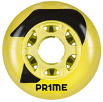 PRIME WHEELS Maximus 76mm/76A Indoor, 4-Pack