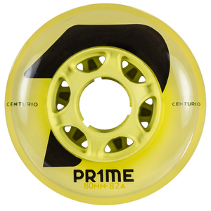 PRIME WHEELS Centurio 80mm/82A Outdoor, 4-Pack