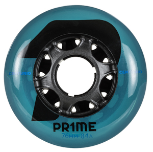 PRIME WHEELS Centurio 76mm/84A Outdoor, 4-Pack