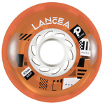 PRIME WHEELS Lancea 80mm/82A Grip, 4-Pack