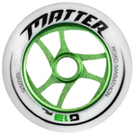 MATTER G13 Wheel 125mm/F0 (88A) Alu Core