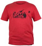 POWERSLIDE I Love to Skate II T-Shirt