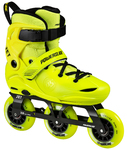 POWERSLIDE Phuzion Kids Jet yellow