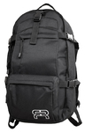 FR (by SEBA) Slim Backpack Black