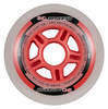 POWERSLIDE One Wheel / Bearing Pack 90mm/82A