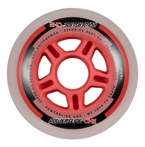 POWERSLIDE One Wheel / Bearing Pack 84mm/82A